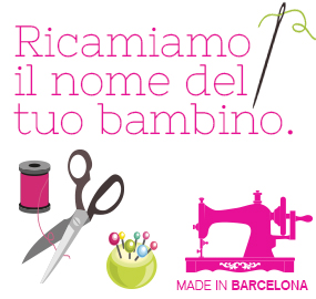 Made in Barcelona